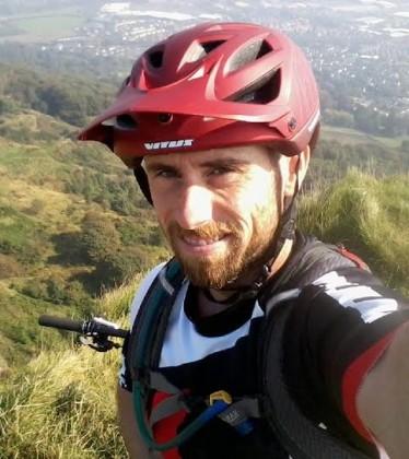 cavehill selfie